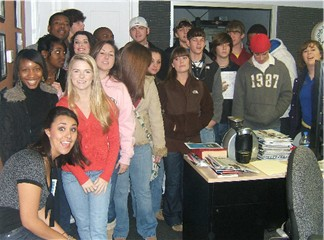Tallassee High School Ensemble 2008